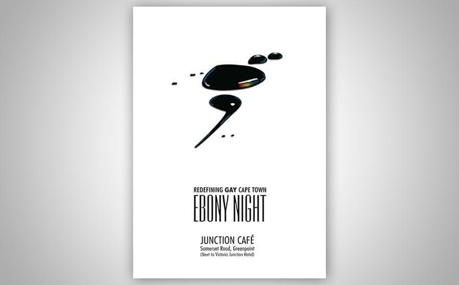 Ebony Night – event