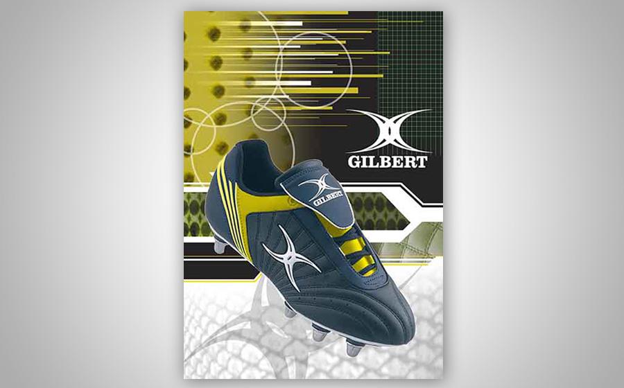 Gilbert shoes