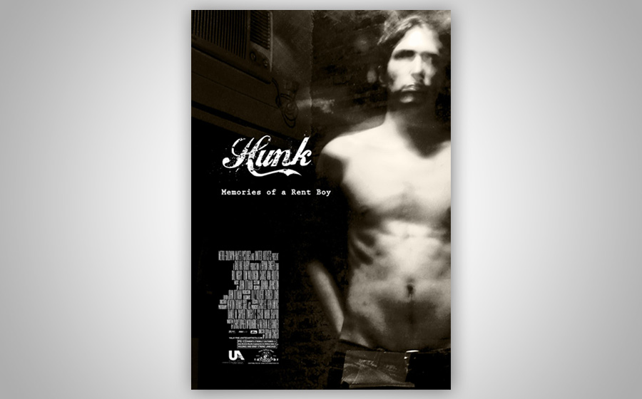 Hunk – theatre production