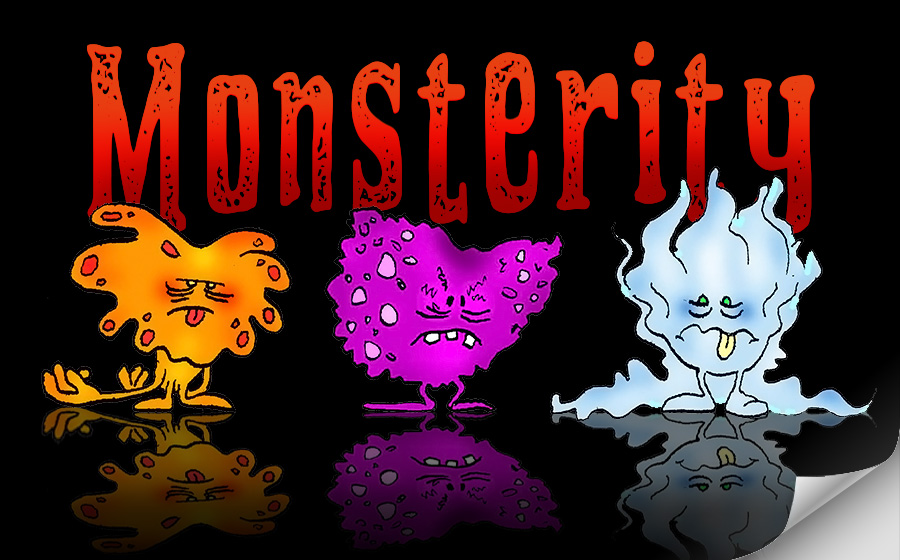 Monsterity