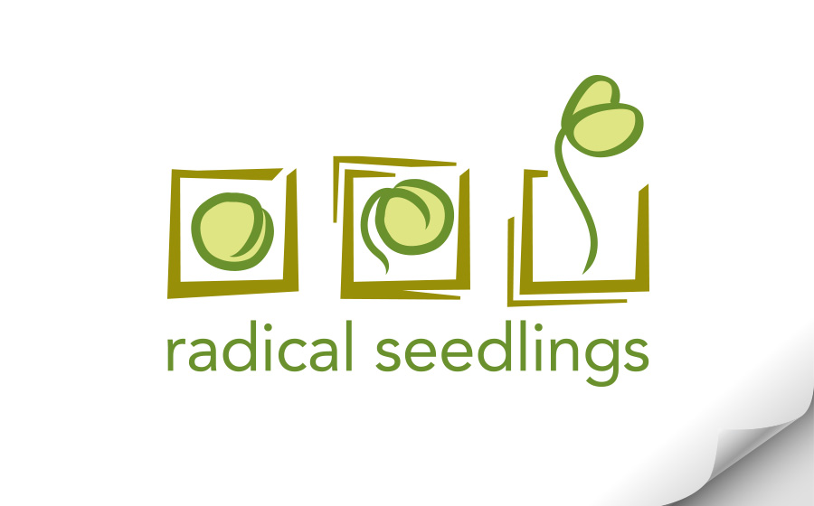 Radical Seedlings