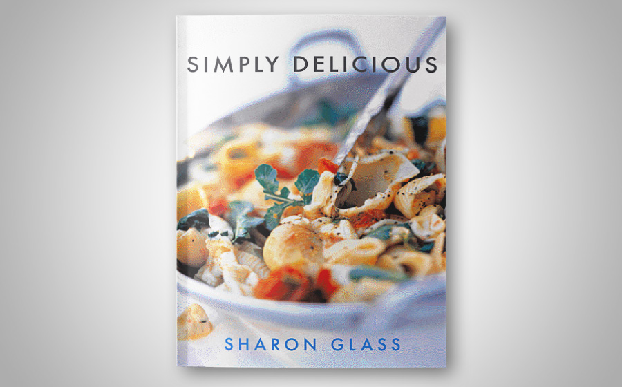 Sharon Glass book 5